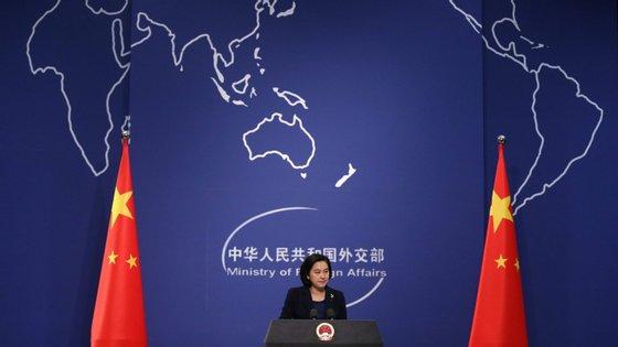O caso ocorre depois de, no início de dezembro, a diretora executiva da Huawei, Meng Wanzhou, ter sido detida no Canadá a pedido dos Estados Unidos