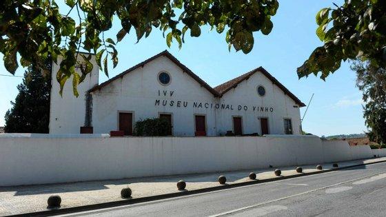 O Museu do Vinho de Alcobaça registou mais de 10.600 visitantes, o maior registo desde a reabertura ao público