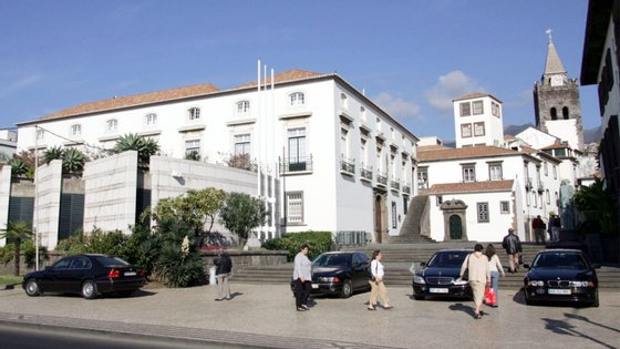 Assembleia Legislativa da Madeira