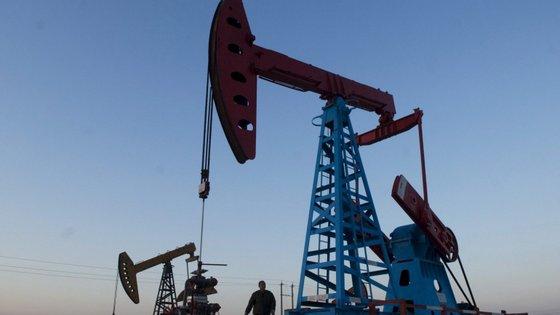 Angola exportou em todo o ano de 2018 um total de 536.836.904 barris de crude contra uma previsão, inscrita no OGE, de 620 milhões de barris