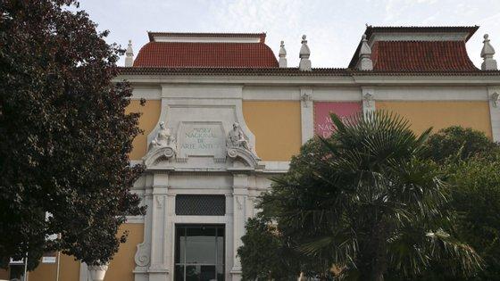 O Museu Nacional de Arte Antiga, inaugurado em 1884, é o mais importante museu de arte dos séculos XII a XIX em Portugal