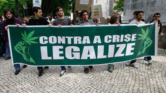 Caso seja aprovado, Portugal será o terceiro país do mundo com a legislação mais permissiva, depois do Uruguai e do Canadá
