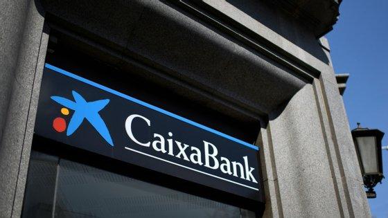 Banco espanhol, Caixa Bank