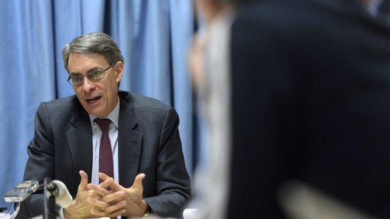 O relatório anual da organização não-governamental Human Rights Watch vai ser apresentado esta quinta-feira, em Berlim