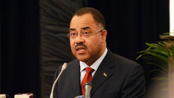 Manuel Chang, antigo ministro das finanças de Moçambique, é um dos envolvidos no processo das dívidas ocultas
