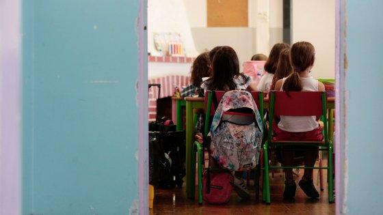 O estudo da GfK mostra ainda que são os professores primários quem mais marcou a vida dos portugueses
