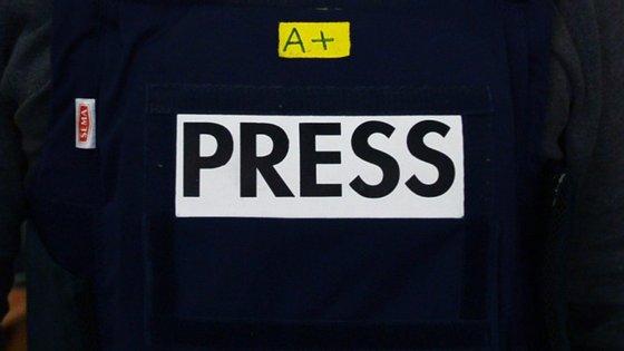 Segundo a Federação Internacional de Jornalistas (IFJ), 8 jornalistas foram mortos em toda a África em 2017