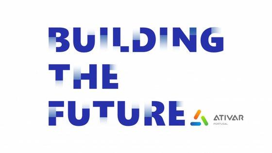 O evento Building the Future decorre nos dias 29 e 30 de janeiro