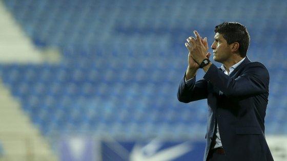 O Al Taawon, treinado pelo português Pedro Emanuel, qualificou-se para os oitavos de final da Taça do Rei de futebol da Arábia Saudita