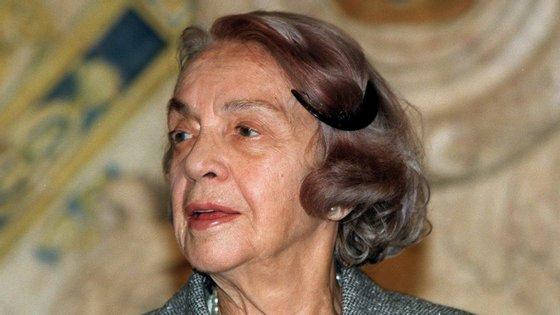 Sophia de Mello Breyner nasceu há 100 anos, no Porto