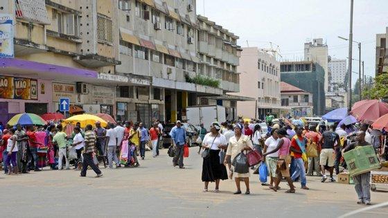 A ONU prevê que Moçambique cresça 3,4% neste ano, acelerando ligeiramente para 4,1% em 2020