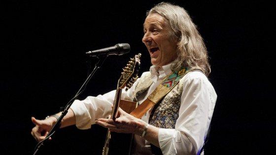 O concerto com Roger Hodgson, antigo vocalista dos Supertramp, vai substituir o Leiria Festival