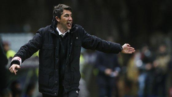 Treinador encarnado explicou que sentiu que o Benfica podia ganhar o jogo se tivesse empatado quando perdia por 2-1