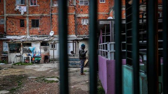 O apelo do cônsul-geral de Angola acontece após os recentes distúrbios no bairro da Jamaica