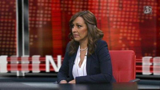 Há duas semanas, o programa Ana Leal, na TVI24, transmitiu uma reportagem que foi alvo de cerca de 600 queixas