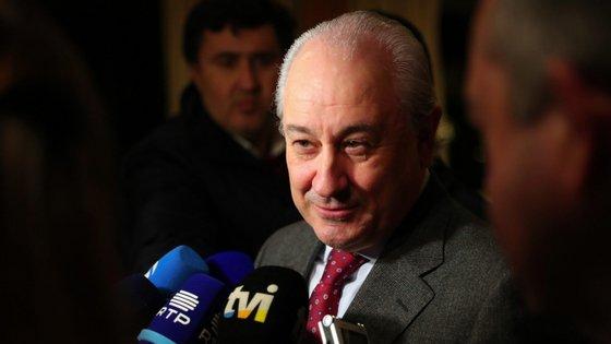 Rui Rio, o líder do PSD