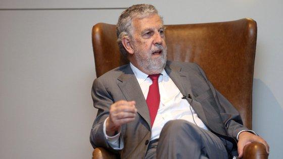 Miguel Júdice foi comentador na TVI e na TVI 24 nos últimos dois anos