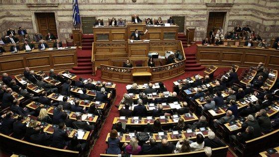 O voto de ratificação surgiu após três dias de intensos debates sobre o acordo