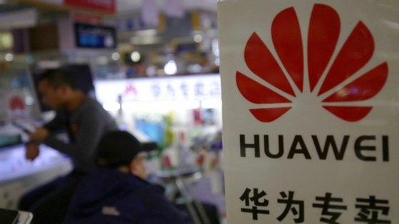 A Huawei ilustra as principais queixas de Washington contra as políticas industriais da China