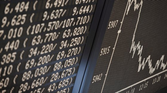 As Euribor são fixadas pela média das taxas às quais um conjunto de 57 bancos da zona euro está disposto a emprestar dinheiro entre si no mercado interbancário