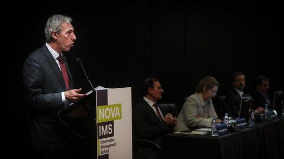João Gomes Cravinho falava à margem da reunião informal dos ministros da Defesa da União Europeia (UE), em Bucareste, Roménia
