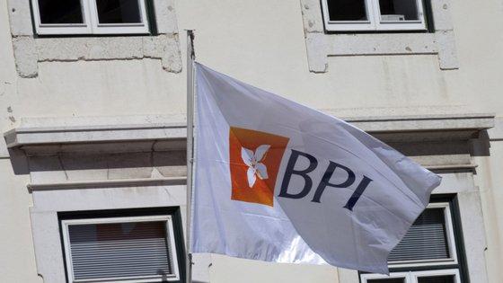O lucro consolidado do BPI está acima do resultado de 10,2 milhões de euros registados em 2017
