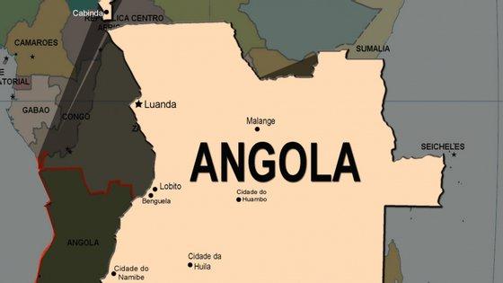 A detenção de Carlos Vemba e também a de mais um apoiante do MIC, junta-se aos restantes 32 apoiantes do movimento detidos na terça-feira em Cabinda pela polícia angolana