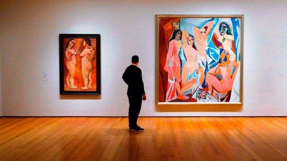 O Museu de Arte Moderna dos EUA vai expor mais obras de artistas femininas