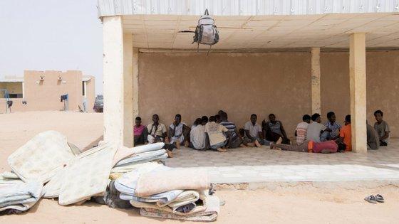 Nos últimos anos, o Níger enfrentou múltiplas crises humanitárias, resultado de causas estruturais e cíclicas e agravadas pela violência entre grupos e comunidades