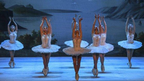 """O regime determina as condições de """"reconversão, qualificação e reinserção profissional"""" dos bailarinos, ficando prevista ainda a sua pré-reforma"""