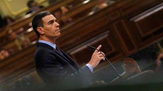Segundo a imprensa espanhola, as datas mais prováveis para uma ida às urnas são 28 de abril ou 26 de maio
