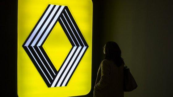 O grupo Renault ganhou no ano passado 3.302 milhões de euros, menos 36,6% do que em 2017