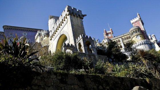 O maior aumento em termos percentuais registou-se no Picadeiro Henrique Calado, sede da Escola Portuguesa de Arte Equestre, que cresceu 44%, explicou a empresa