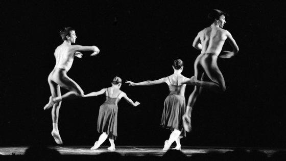 O Tanzolymp é uma competição internacional de dança para jovens de escolas privadas e públicas, que decorre anualmente em Berlim