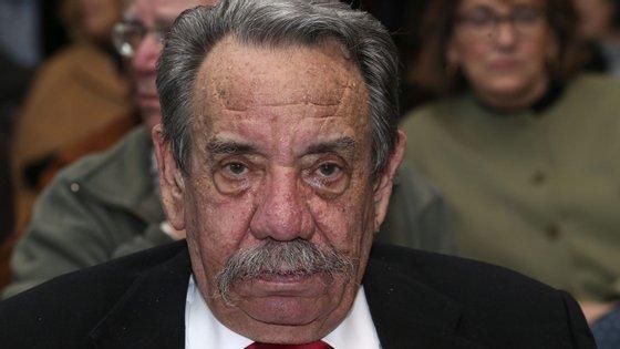 Arnaldo Matos morreu aos 79 anos