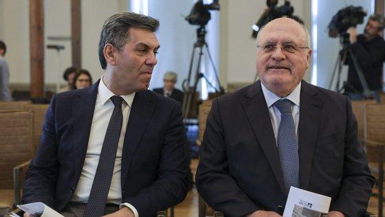 Capoulas Santos falava na apresentação do Plano de Intervenções 2019, que decorreu esta sexta-feira em Lisboa