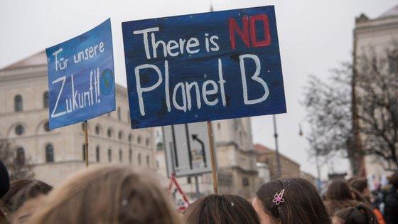 Esperam-se protestos em cerca de 70 países por todo o mundo