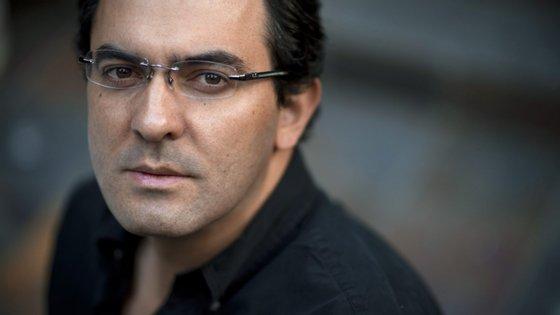 O colombiano Juan Gabriel Vásquez é um dos candidatos a ganhar o Man Booker International Prize em 2019