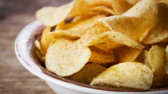 O estudo visou analisar a qualidade nutricional e segurança dos alimentos processados