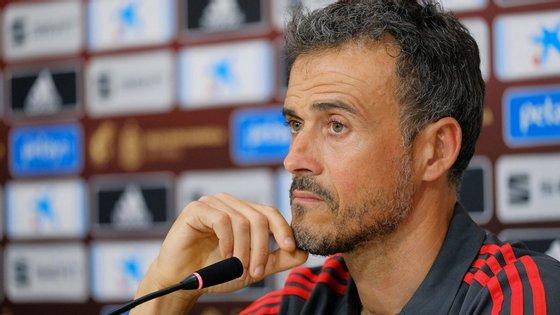 A Espanha, campeã europeia em 2008 e 2012, e campeã mundial em 2010, integra o Grupo F de apuramento para o próximo Europeu