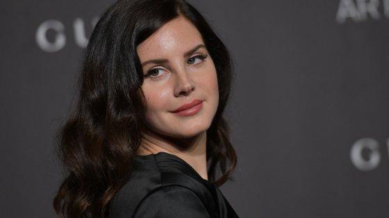 Lana Del Rey vai lançar o sexto álbum de originais a 29 de março