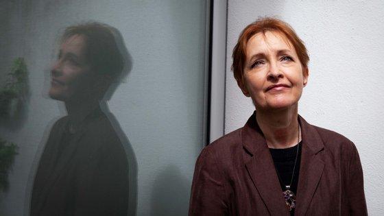 """Anna Klobucka publicou no ano passado o ensaio """"O Mundo Gay de António Botto"""""""