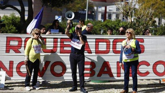 O objetivo era serem escutados na casa do governador do Banco de Portugal, guardada por polícias