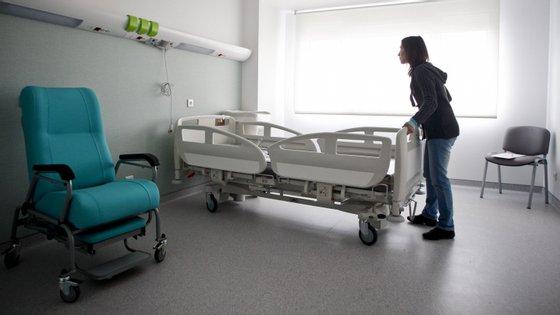 Os cuidados de saúde de longa duração são aqueles onde as pessoas, em geral, estão mais insatisfeitas, sendo que em Portugal essa percentagem chega aos 60%