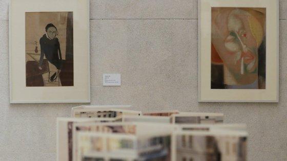 A exposição será inaugurada esta quinta-feira no Museu Arpad Szenes e ficará patente até 23 de junho