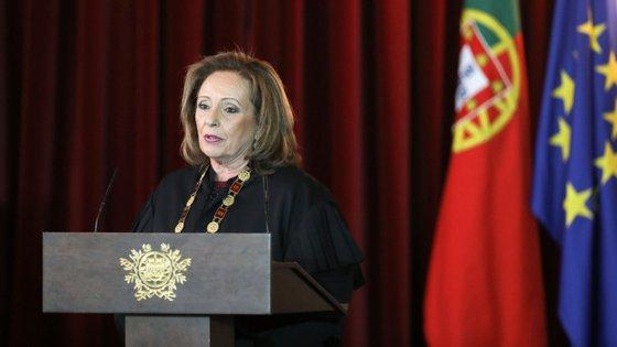 Numa audição terça-feira passada, a ex-PGR, Joana Marques Vidal, considerou ilegal a intervenção da PJM no dia em que foi recuperado parte do material militar