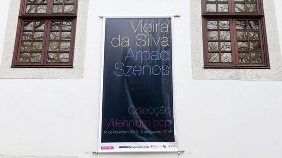 A exposição estará patente até 23 de junho e celebra os 25 anos do museu