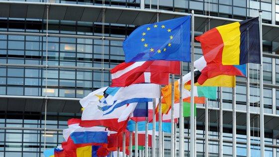 49,6% dos inquiridos disse não saber qual a data das eleições europeias, marcadas para 26 de maio