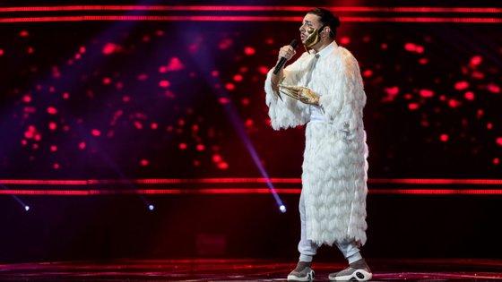 Este não é o primeiro apelo que é feito ao representante de Portugal no Festival Eurovisão da Canção da canção para que boicote o concurso