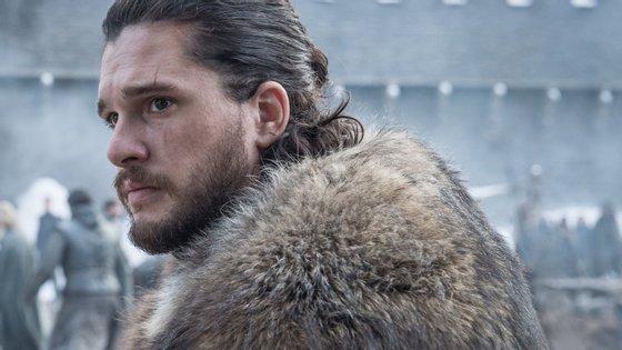 """A última temporada da """"Guerra dos Tronos"""" começa a 14 de abril"""